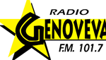 Radio Genoveva FM 101.7
