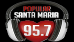 Popular Santa Maria