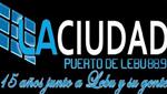 Radio La Ciudad Puerto de Lebu