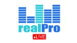 Realpro radio