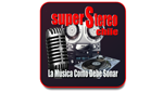 Super Stereo Wave